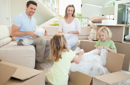 Packers Movers Bargarh