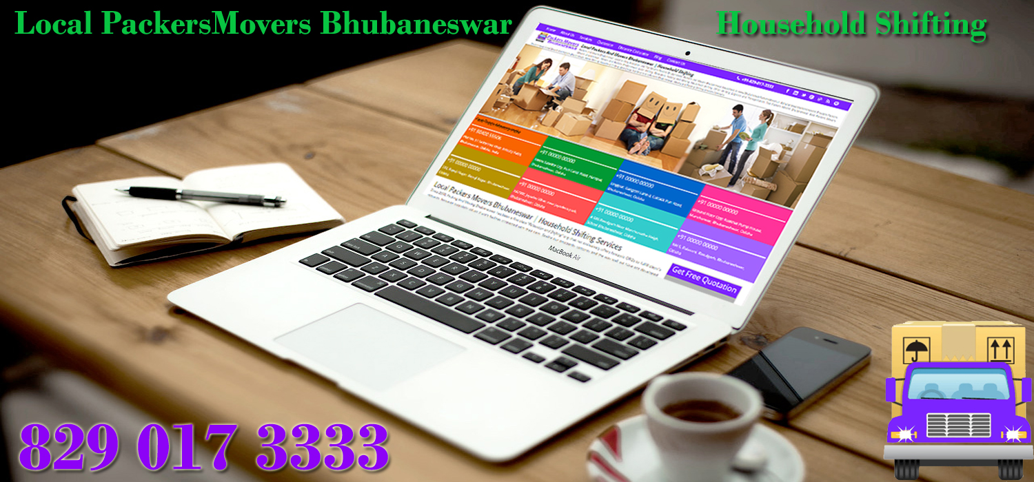 Local Packers And Movers Bhubaneswar